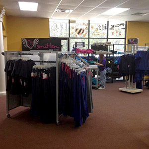 Uniform Store Montgomery AL